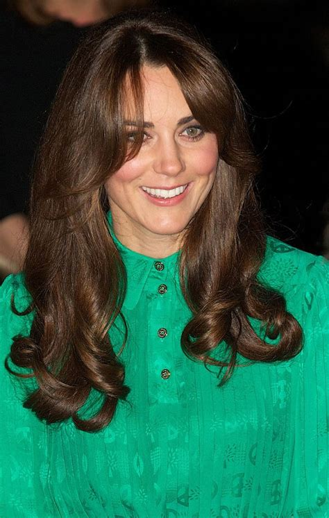 kate middleton s shocking new hairstyle kate middleton new hair