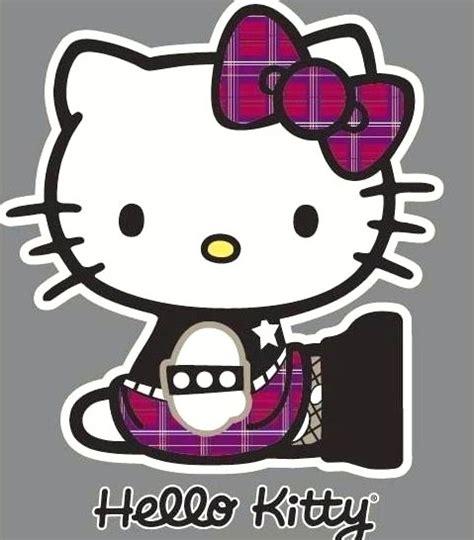 hello kitty punk rock wallpaper punk hello kitty hello kitty pinterest