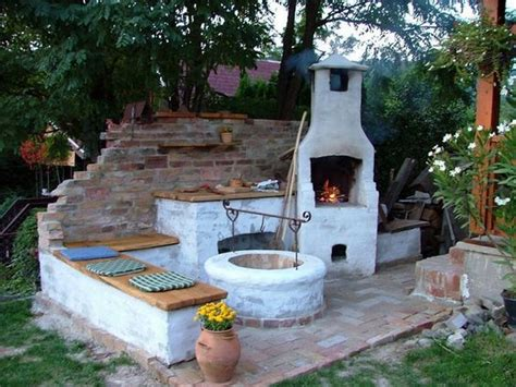 Foundation For Outdoor Fireplace by The World S Catalog Of Ideas