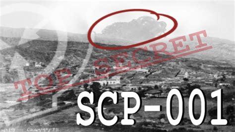 The Broken God scp 001 the broken god scp files dr cool class
