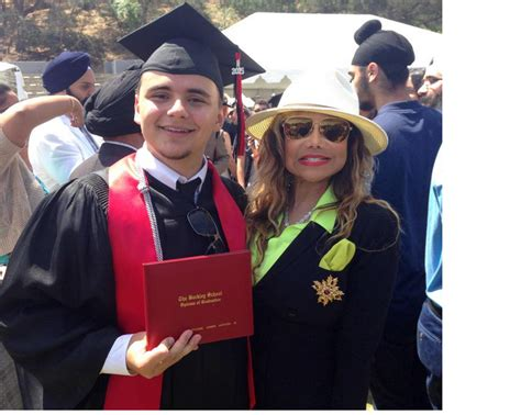 michael joseph jackson jr biography prince king of pop s son graduates highschool another