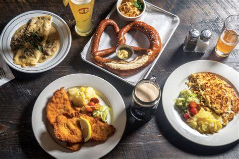 cuisine city where to eat austrian food in york city westjet magazine