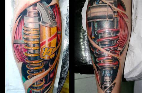 tattoo 3d biomecanico tatuajes biomec 225 nicos tatuajes logia barcelona