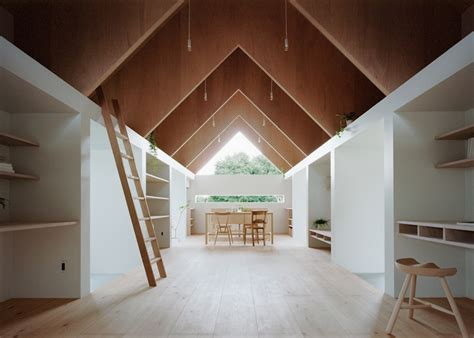 space home minimal extension adds chic usable space to japanese home