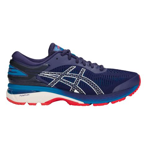 mens blue asics gel kayano    day delivery