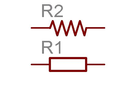carbon resistor schematic symbol griffin effects components1
