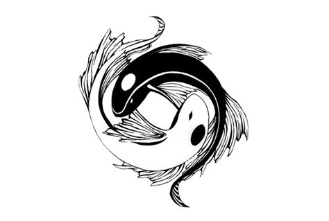 harry styles tattoo vector download yin yang tattoos transparent hq png image