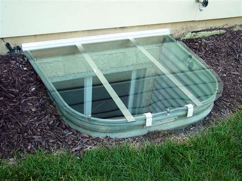 Basement Window Well Covers All About House Design Best Basement Window Covers