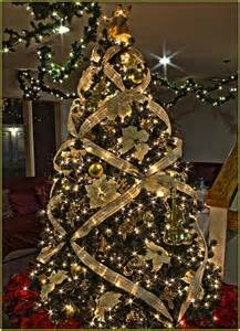 Christmas Tree Decorating Themes Home Design Ideas