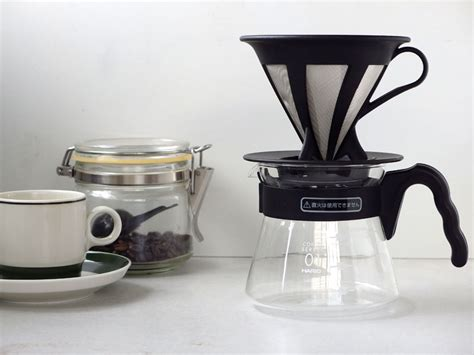 Murah Hario Cafeor Dripper 02 V60 Cfod 02 hario ハリオ カフェオールドリッパー02 cfod 02