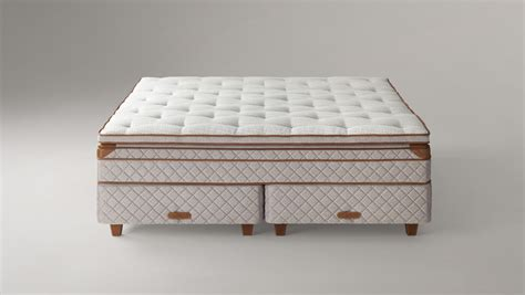 duxiana bed the dux 8008 the dux bed duxiana