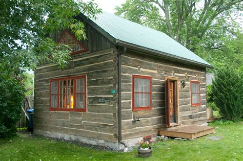 Log Cabin Kits Ontario Canada by An Study Of Pioneer Logs Cabins In 2013 Robert J Galbraith
