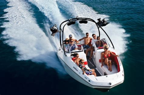 ski boat cruise control 2011 seadoo watercrafts two new models and cruise control