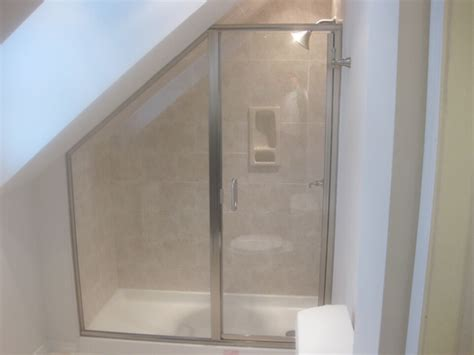 The Shower Door Massapequa Semi Frameless Shower Doors Island The Shower Door Island