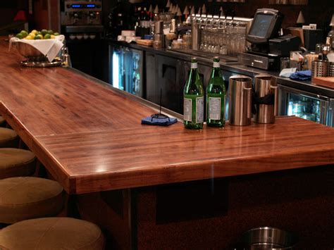 cool ideas for bar tops captivating wooden bar counters pictures best idea home