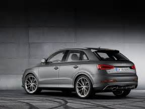 audi rs q3 2014 car wallpaper 57 of 174 diesel