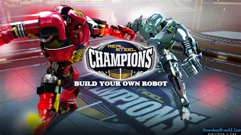 download game android real steel mod apk real steel boxing chions v1 0 371 apk mod unlimited