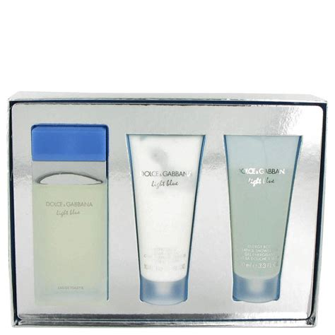 dolce and gabbana light blue gift set for her light blue cologne by dolce gabbana gift set for menjpg