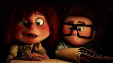 imagenes animadas de una historia de amor up historia de amor verdadero hd youtube