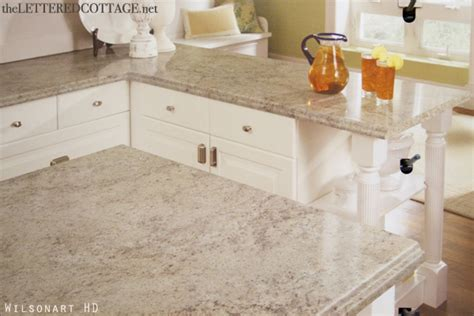 Hd Laminate Countertops by Countertop Series Part 1 Laminate The Lettered Cottage