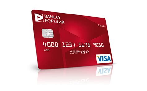 banco popular s a banco popular cards on behance