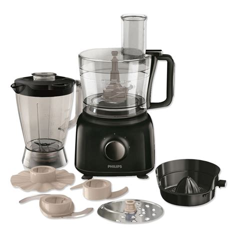 Juicer Merk Kitchen philips hr7629 90 keukenmachine blokker