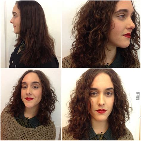 hair perm aarojo arrojo american wave substance salon barber spa