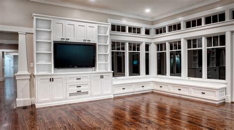 Handmade Cupboards - traditional entertainment center custom cabinets houston