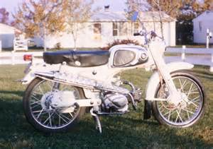 Honda S50 For Sale 1963 Honda 50 Sport Classic Motorcycle Pictures