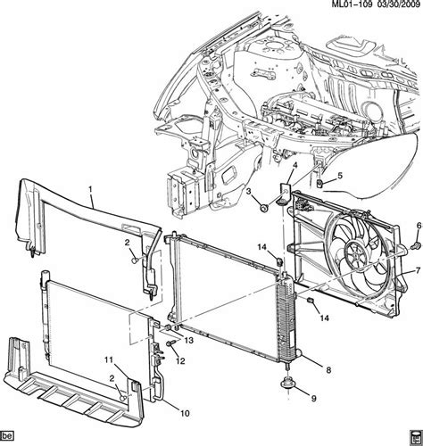 is gmc part of gm gmc terrain radiator gmc free engine image for user