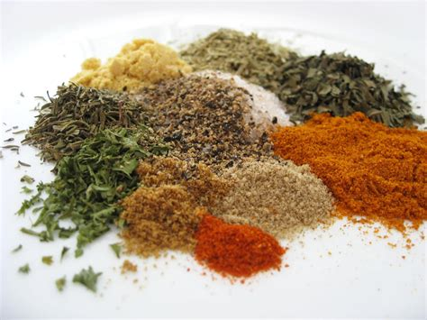 How To Make House Plans Homemade Seasoning Mixes 187 Survival At Home