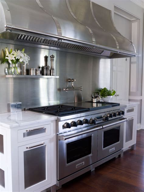 wolf stainless steel backsplash are the 48 quot gas ranges worth it viking wolf etc