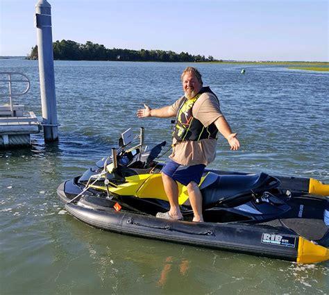 jet ski boat kit jet boat kit