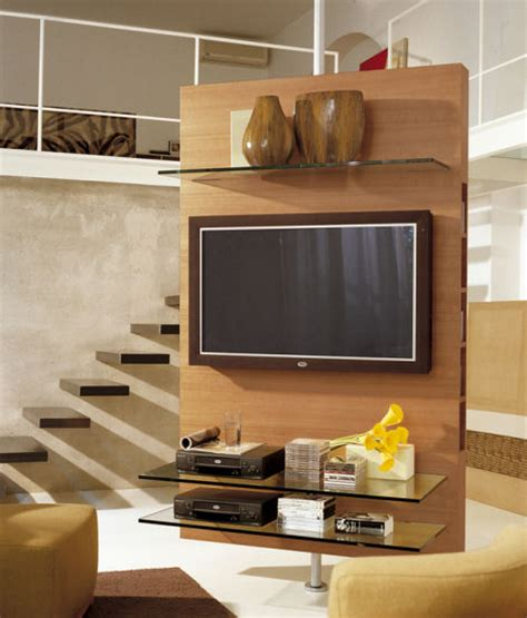 tv stand by porada the mediacentre stand