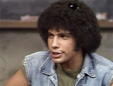 mr kotter youtube classify this half hungarian and half italian actor from