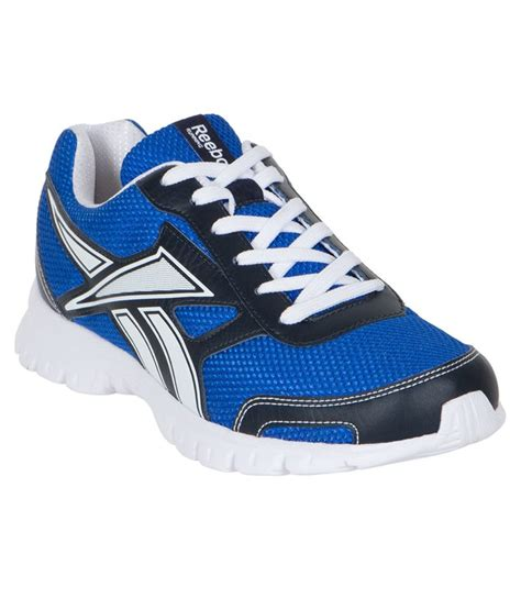 reebok blue sports shoes available at snapdeal for rs 1747