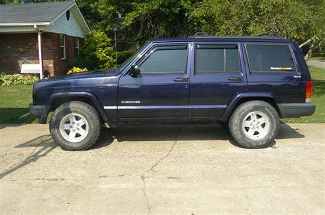 Jeep Xj 3 Inch Lift Kit 3 Inch Aal Lift Kit Country Jeep Forum