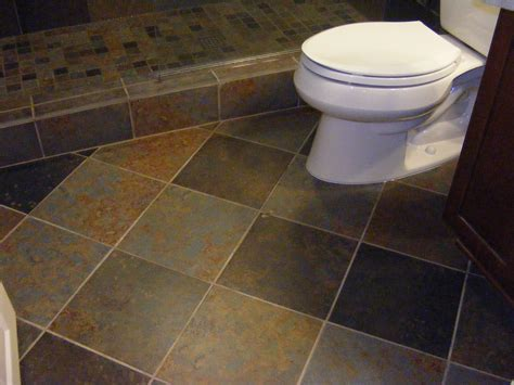 Ceramic Tile Bathroom Floor Ideas 30 Beautiful Ideas And Pictures Decorative Bathroom Tile