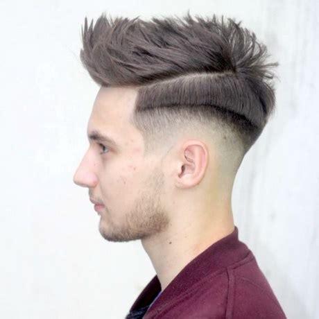 corte de hombre corte pelo moda hombre