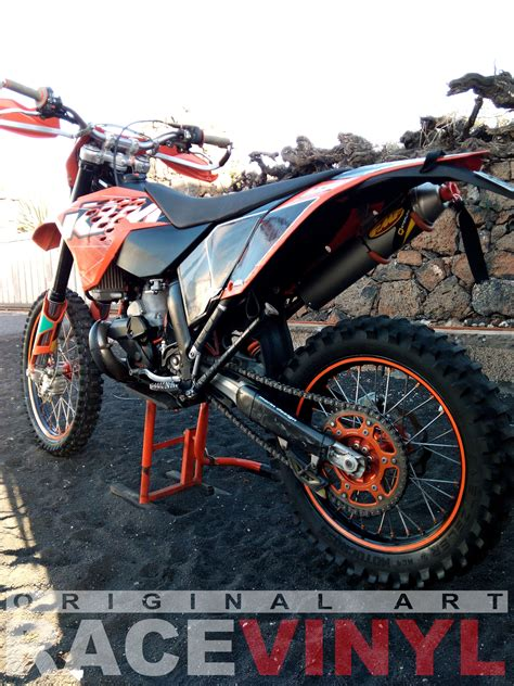 2009 Ktm 300 Exc 2009 Ktm 300 Exc Sixdays Pics Specs And Information