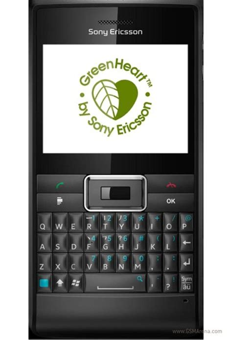 Hp Sony Ericsson Terbaru referensi handphone terbaru sony ericsson aspen