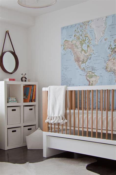 arredamento design scontato come arredare la nursery in modo moderno e non scontato