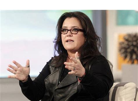 Rosie Odonnell Quit The View Early by Rosie O Donnell Leaving The View Talk Show Host