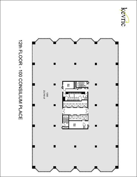 100 Consilium Place 11th Floor - 100 consilium suite 1200 consilium place