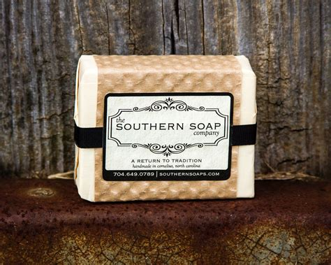 Handmade Company - all handmade soap carolina