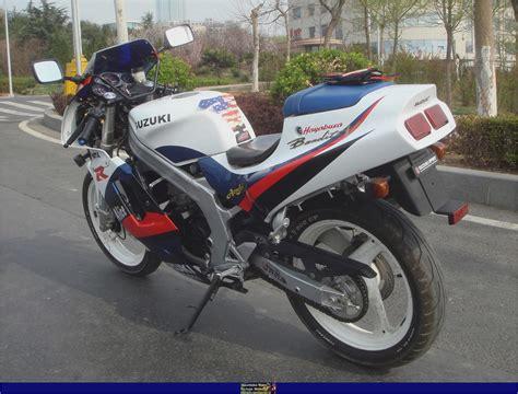 Suzuki Rg 125 Gamma Suzuki Rg125 Gamma Year By Year Motorcycles Catalog