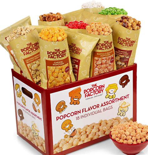 college popcorn gift archives the popcorn factory 174 the