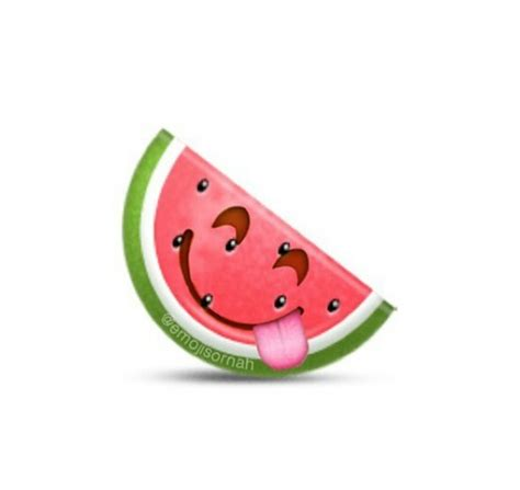 watermelon emoji watermelon emoji images search