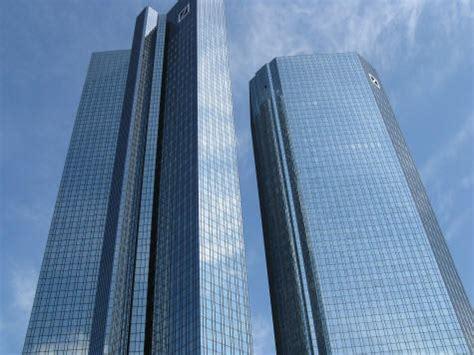 deutsche bank frankfurt flughafen deutsche bank towers in frankfurt germany