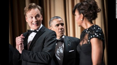 Comedian At White House Correspondents Dinner by White House Correspondents Dinner